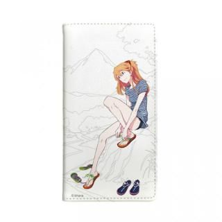 RADIO EVA 手帳型ケース ASUKA iPhone 6s/6