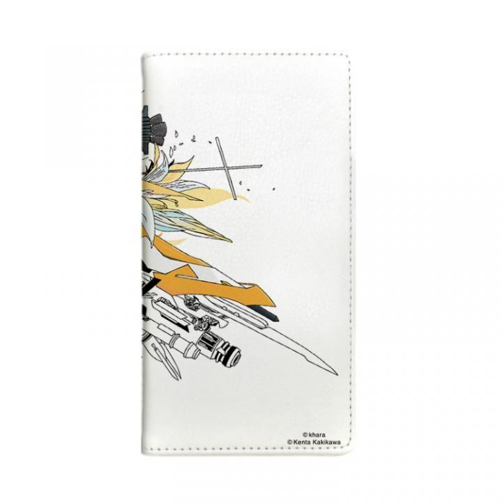 iPhone7 ケース RADIO EVA 手帳型ケース REI iPhone 7_0