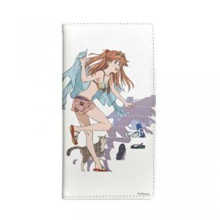 RADIO EVA 手帳型ケース SHIKINAMI iPhone 7