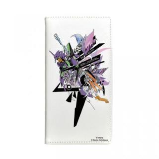 【iPhone6 ケース】RADIO EVA 手帳型ケース SHINJI iPhone 6s/6