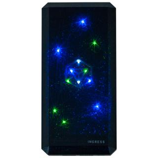 [12000mAh]cheero INGRESS POWER CUBE