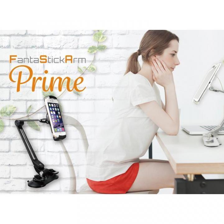 ファンタスティックアーム Prime ブラック_0