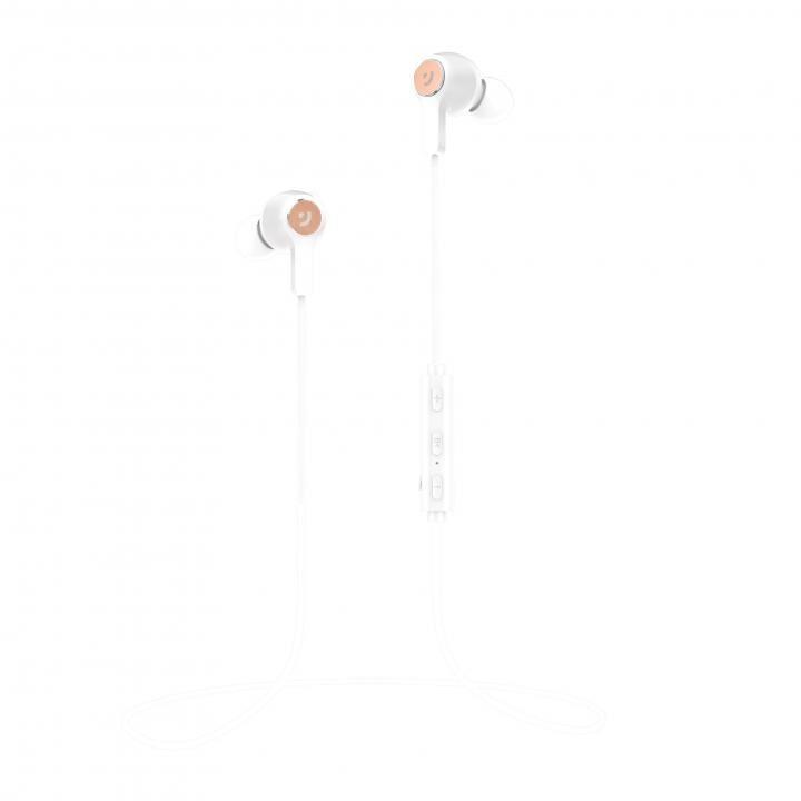 Dearear BUOYANT2 Bluetoothイヤホン ホワイト_0