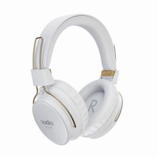 Sudio KLAR Bluetoothヘッドホン ホワイト