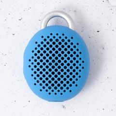 Divoom BLUETUNE BEAN ワイヤレススピーカー ブルー