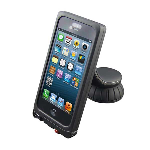 aXtion Pro  iPhone5s/5 Car Suction Mount_0