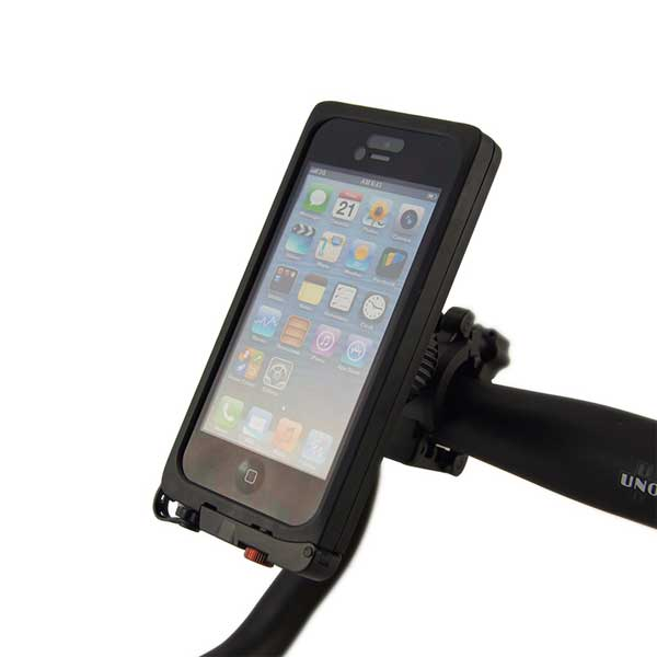 aXtion Pro  iPhone5s/5 Bicycle Mount