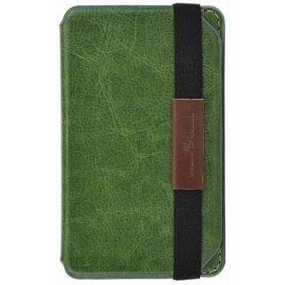 Back Card Pocket バックカードポケット グリーン