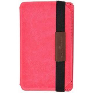 Back Card Pocket バックカードポケット ピンク