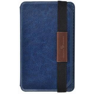 Back Card Pocket バックカードポケット ネイビー