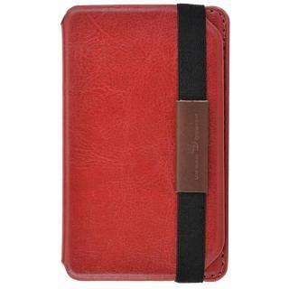 Back Card Pocket バックカードポケット レッド【2月下旬】