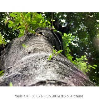 bitplay SNAP!シリーズ/CLIP専用レンズ プレミアムHD望遠レンズ_5