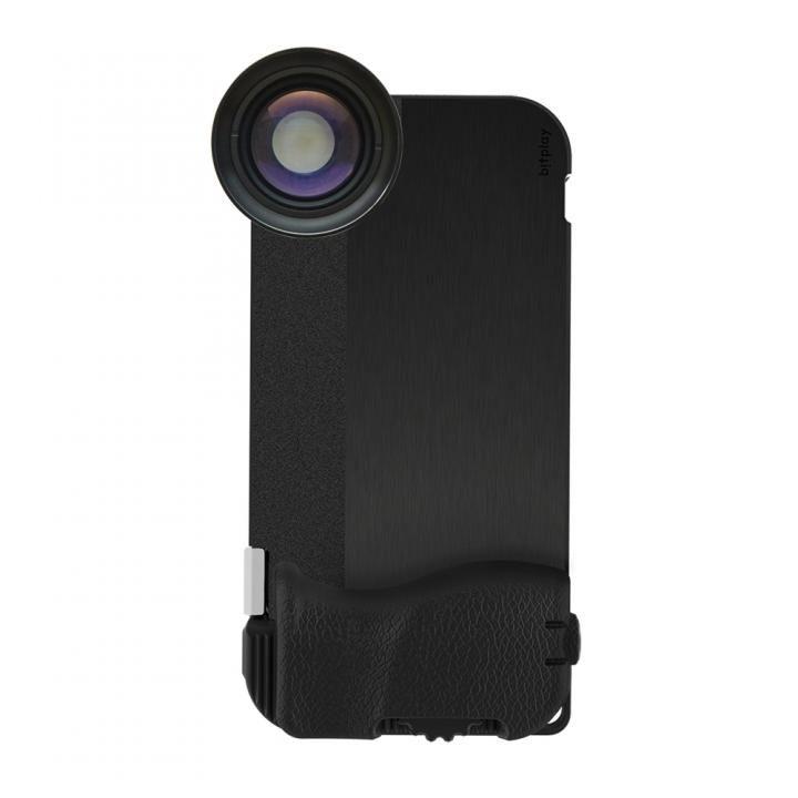 iPhone8/7 ケース SNAP! 8 Photographer Set(iPhone 8/7用ケース + プレミアムHD望遠レンズ)_0