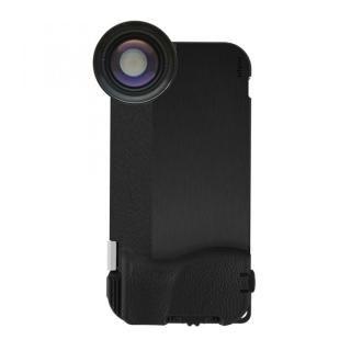 SNAP! 8 Photographer Set(iPhone 8/7用ケース + プレミアムHD望遠レンズ)