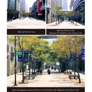 【iPhone8/7ケース】SNAP! 8 Photographer Set(iPhone 8/7用ケース + プレミアムHD望遠レンズ)_6