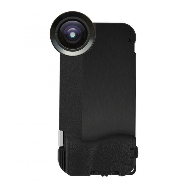 iPhone8/7 ケース SNAP! 8 Photographer Set(iPhone 8/7用ケース + プレミアムHDワイドレンズ)_0
