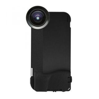 SNAP! 8 Photographer Set(iPhone 8/7用ケース + プレミアムHDワイドレンズ)