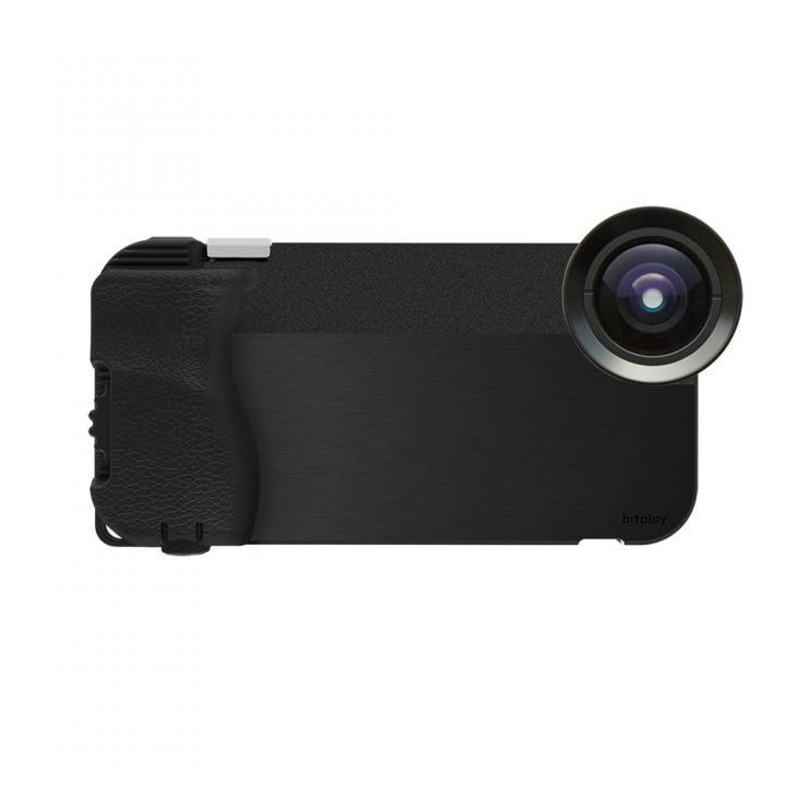 SNAP! 8 Photographer Set(iPhone 8 Plus/7 Plus用ケース + プレミアムHDワイドレンズ)