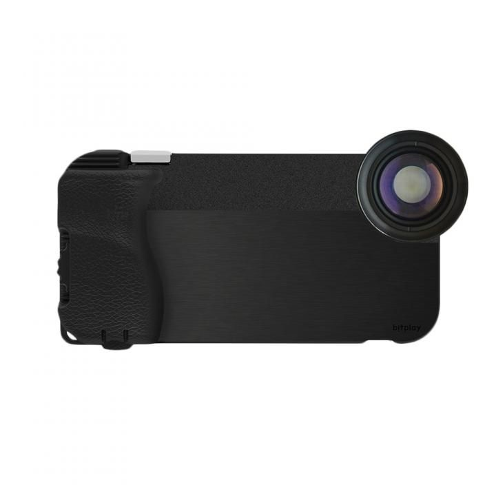 SNAP! 8 Photographer Set(iPhone 8 Plus/7 Plus用ケース + プレミアムHD望遠レンズ)