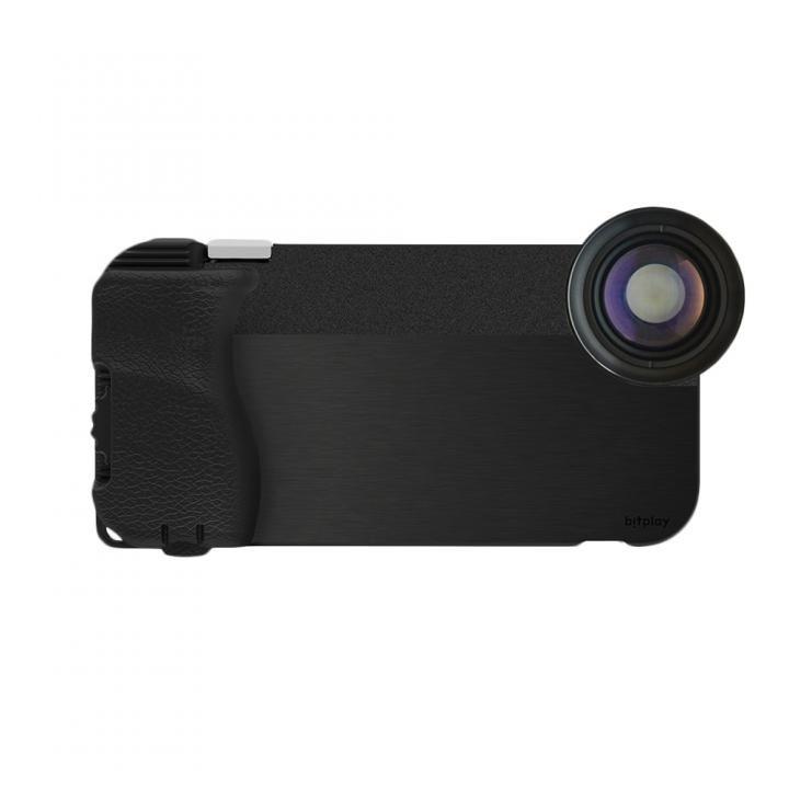 【iPhone8 Plus/7 Plusケース】SNAP! 8 Photographer Set(iPhone 8 Plus/7 Plus用ケース + プレミアムHD望遠レンズ)_0