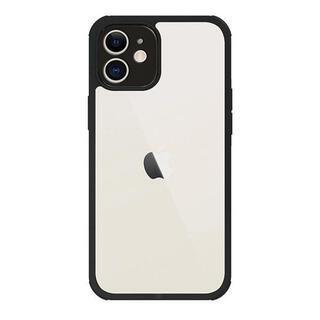iPhone 12 / iPhone 12 Pro (6.1インチ) ケース Hash feat. 360°ウルトラプロテクトライト ブラック iPhone 12/iPhone 12 Pro