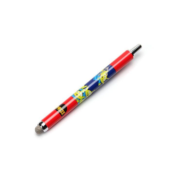 ノック式タッチペン エイリアン_0