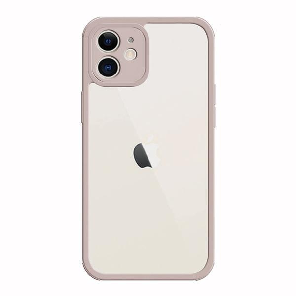Hash feat. 360°ウルトラプロテクトライト ラベンダー iPhone 12 mini【5月中旬】_0