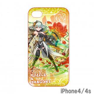 第2回パズドラ総選挙 iPhone4/4s 薔薇戦姫・グレイスヴァルキリー
