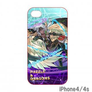 第2回パズドラ総選挙 iPhone4/4s 神魔の執行者・メタトロン