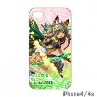 第2回パズドラ総選挙 iPhone4/4s 響奏の愛猫神・バステト
