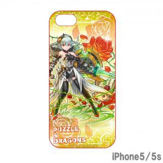 パズドラ 第2回パズドラ総選挙 iPhone SE/5s/5 薔薇戦姫・グレイスヴァルキリー