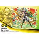 【300ピース】パズドラ ジグソーパズル 「薔薇戦姫・グレイスヴァルキリー」