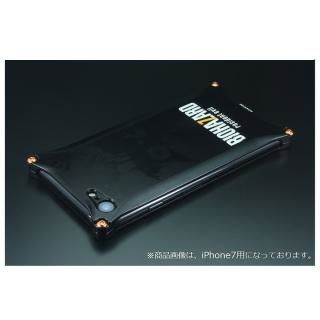 BIOHAZARD×GILDdesign ソリッドケース ブラック iPhone 8/7