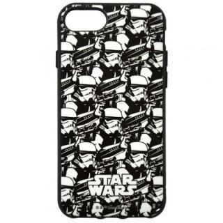 STAR WARS IIII fitR ストームトルーパー iPhone 8/7/6s/6