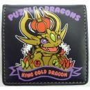【コインケース】パズドラ キングゴールドドラゴン
