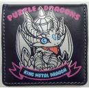 パズドラ コインケース キングメタルドラゴン