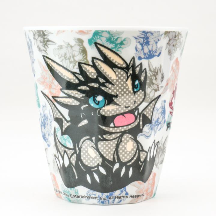 パズドラ メラミンカップメタルドラゴン