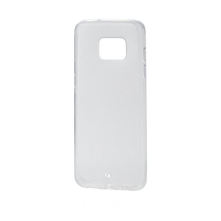 Galaxy S7 edge SC-02H SCV33 ソフトケース クリア 極み_0