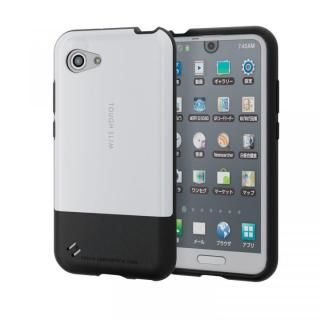 AQUOS R compact TOUGH SLIM ホワイト