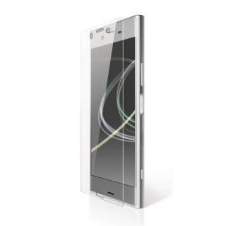 Xperia XZ Premium(SO-04J) 保護フィルム 防指紋 反射防止