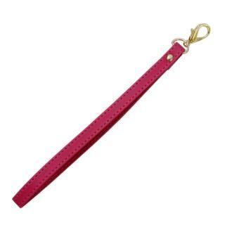 THE FELiX ハンドストラップ 15cm ピンク