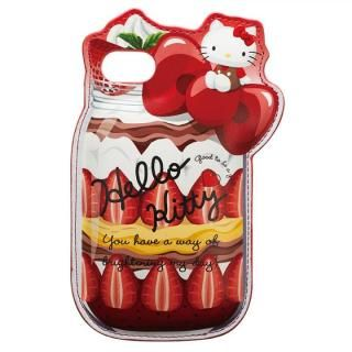ハローキティ SMA×POP ボトルスイーツ iPhone 8/7/6s/6【2月下旬】