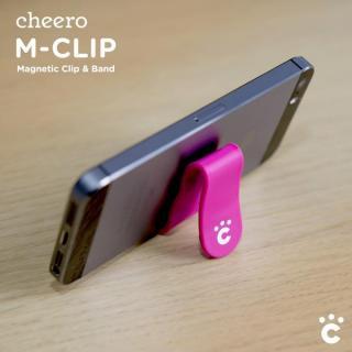 万能クリップ cheero CLIP ホワイト_7