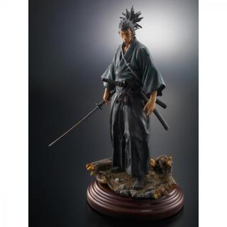 The spirit collection of Inoue Takehiko Vol.1バガボンド 武蔵