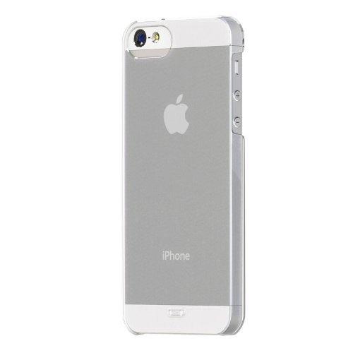 iPhone SE/5s/5 ケース eggshell  iPhone SE/5s/5 クリア_0