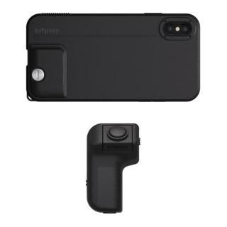 iPhone XS ケース SNAP! Case & Grip Professional Set ケース/グリップセット for iPhone XS