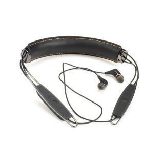 Klipsch R6 Bluetooth Neckband ブラック_1