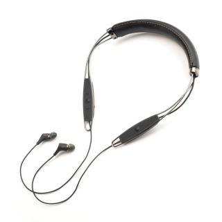 Klipsch R6 Bluetooth Neckband ブラック_2
