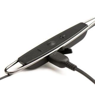 Klipsch R6 Bluetooth Neckband ブラック_3