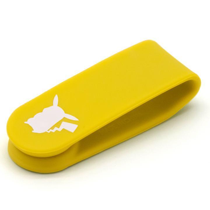 cheero CLIP Pokmon version 万能クリップ PIKACHU1 (イエロー)
